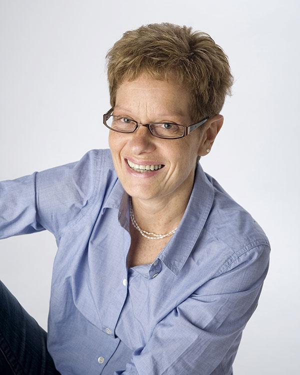 Ann Grain