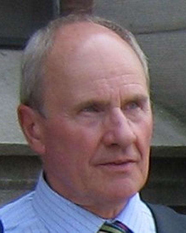 Tim La Haye